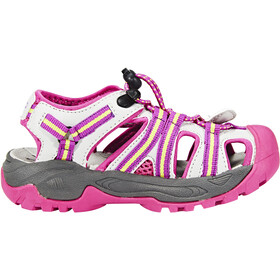 CMP Campagnolo Aquarii Hiking Sandals Kids ice